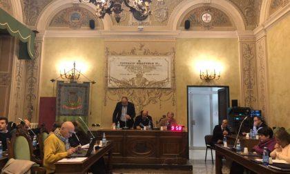 Approvato piano opere pubbliche e nuovo regolamento edilizio