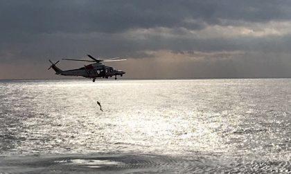 Un malore fatale per il pescatore annegato tra Sestri Levante e Moneglia