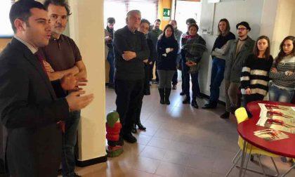 Riapre lo Spazio Studio al Centro Benedetto Acquarone