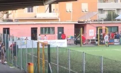L'A Ciassetta vince a tavolino, 2 anni di squalifica per un giocatore della Sottocollese
