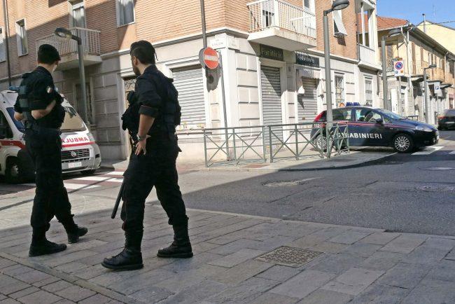 L\'ombra del terrorismo all\'Università di Genova - Il Nuovo Levante
