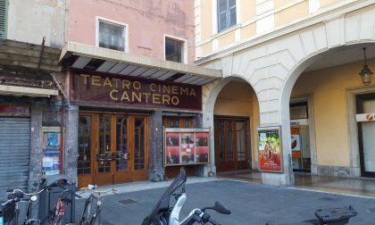 Una fondazione per salvare il Teatro Cantero di Chiavari