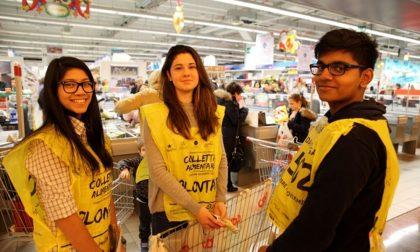 Colletta alimentare, nel Levante ligure raccolte 39 tonnellate di alimenti