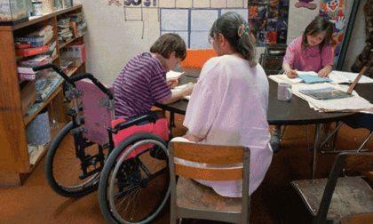 Tagli alle risorse per i disabili? È bagarre in Regione