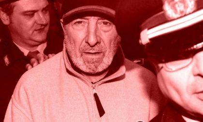 Diciassette persone uccise in 6 mesi. Donato Bilancia per la prima volta fuori dal carcere dopo vent'anni