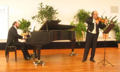 Le note di Schubert all'Auditorium