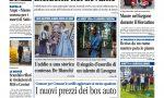 Inchieste, approfondimenti e interviste sul settimanale Il Nuovo Levante da oggi in edicola