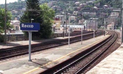 Chiusura per sei biglietterie dei treni