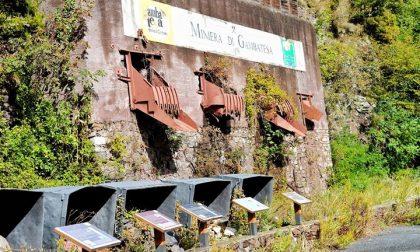 Alla Miniera di Gambatesa si festeggia Santa Barbara