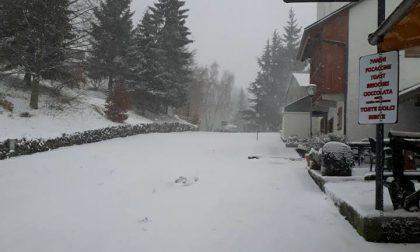 Neve in Val d'Aveto, l'escursione