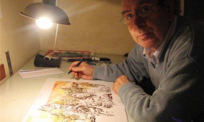 A Chiavari una mostra dedicata al grande fumettista Renzo Calegari