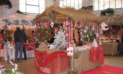 A Santo Stefano d'Aveto fervono i preparativi per i mercatini natalizi