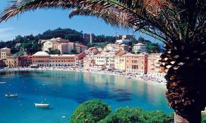 I dati della Regione Liguria sull'andamento turistico nel Levante