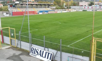 Serie D: domenica Sestri Levante-Montecatini e Ligorna-Lavagnese
