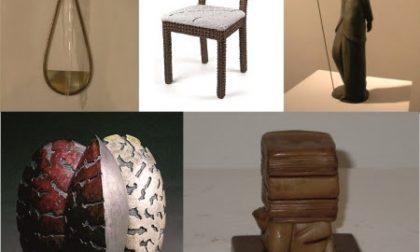 Alla Galleria Busi di Chiavari la mostra Scultura