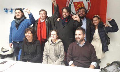 Due tigullini nel comitato politico regionale di Rifondazione comunista