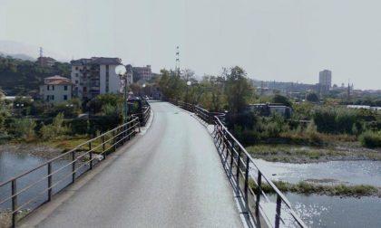 Ciak, si gira: ponte della Maddalena chiuso l'8 e il 9