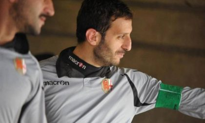 Vincenzo Cammaroto al Sestri Levante