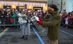 Natale di Solidarietà, Confeugo e concerto