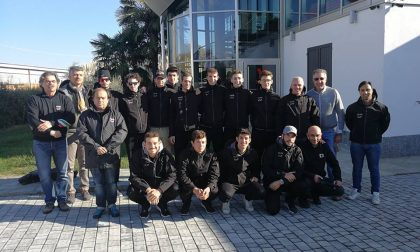 Il Velo Val Fontanabuona raddoppia le squadre