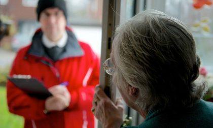 Truffe e furti ai danni degli anziani: arrestato 29enne