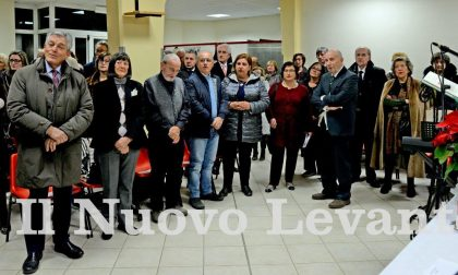 Service Club della diocesi di Chiavari a raduno: la cena
