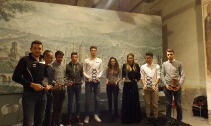 Il Tigullio tra i protagonisti al Gran Gala del Ciclismo di Ovada