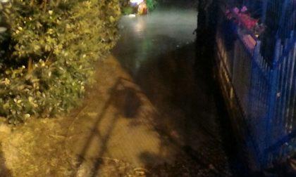 Allerta, nella notte è sceso il livello di fiumi e torrenti
