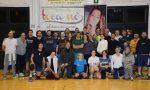 Torneo e Coppa in memoria di Nicole Arbasetti