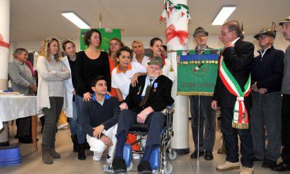 "L'alpino Lorenzo Solari ""Renzin"" si è spento a 102 anni"