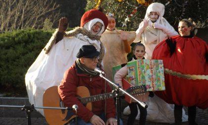 Profumo di Natale nella Valle del Recco
