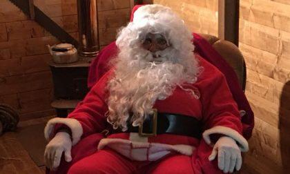 Avegno: il Sindaco Canevello da Babbo Natale alla sfiducia