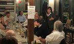 Sonia Viale a Sestri Levante alla cena della Lega Nord, arriva la frecciata del Sindaco Ghio