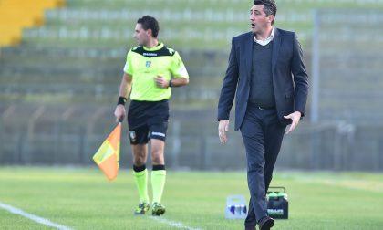 Entella - Bari 3-1: primo successo per Aglietti