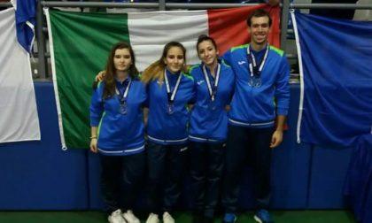 Kung Fu: 7 medaglie ai Giochi del Mediterrano ad Atene