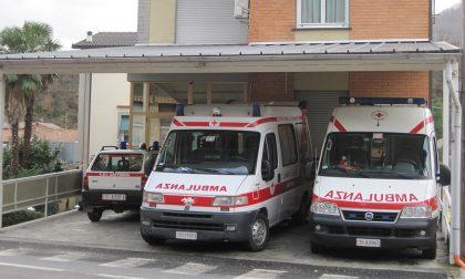 Mercato di merci varie con il sostegno della Croce Rossa di Gattorna