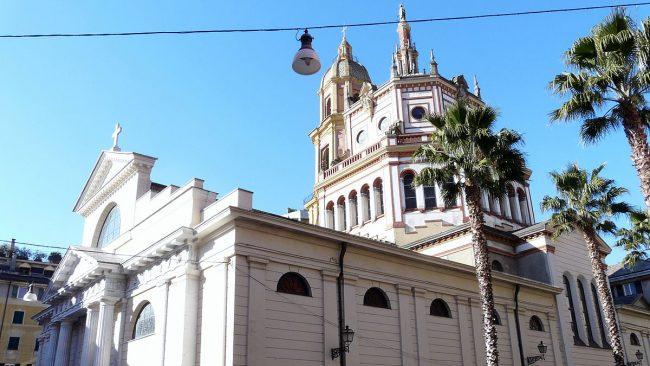Morto per un incidente sul lavoro, funerali a Rapallo