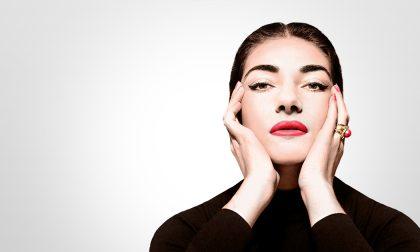 All'auditorium l'Omaggio a Maria Callas