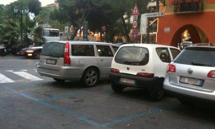 Un'ora gratis di parcheggio per residenti di Santa