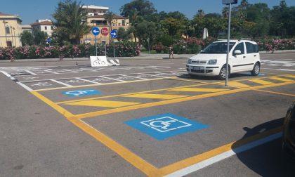 Parcheggi per disabili, serve una nuova regolamentazione