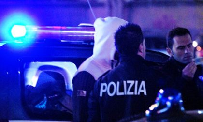 Pitbull fa guardia a 20 kg di droga, arrestato spacciatore
