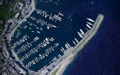 Porto di Santa Margherita, polemiche tra commissione e Santa Benessere