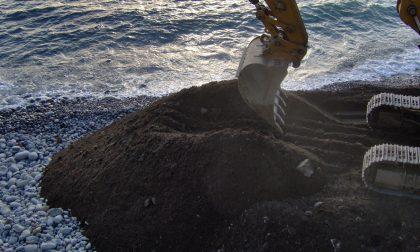 Spiagge, proroga per i ripascimenti