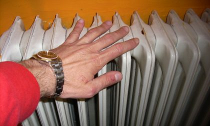 Cogorno, ampliamento orario di accensione giornaliero degli impianti di riscaldamento