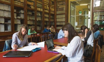 Università di Genova: studenti liguri a Berkeley e in aziende del Nordamerica