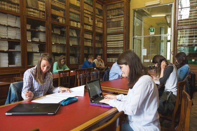 più recente limpido in vista goditi il miglior prezzo Università di Genova: studenti liguri a Berkeley e in ...