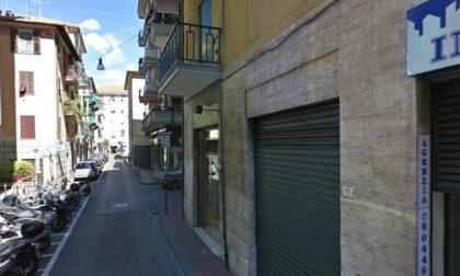 Rapallo, via Trieste chiusa al traffico oggi pomeriggio e domattina
