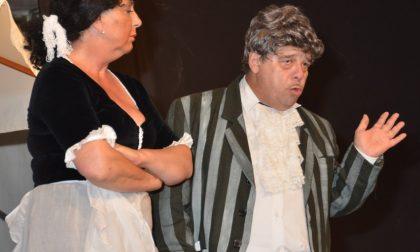 Al Teatro di Cicagna il 6 gennaio va in scena Gilberto Govi con I Villezzanti