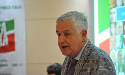 Anche Roberto Bagnasco favorevole al tunnel della Fontanabuona