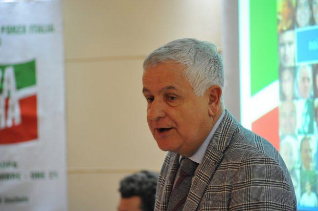 Senato e camera dei deputati i candidati di forza italia il nuovo levante for Deputati forza italia